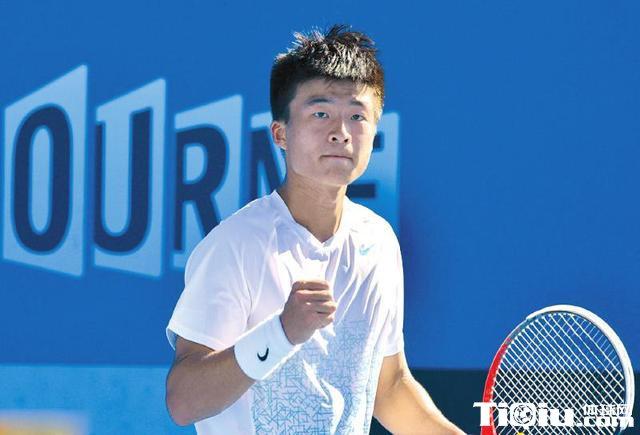 吴迪晋级澳网资格赛次轮 小德夺冠赔率创新低