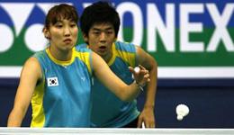 羽毛球手腕发力诀窍 控制力度是关键