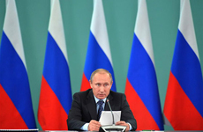 俄总统回应兴奋剂丑闻 俄反兴奋剂部门需改进