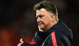 英媒曝范加尔拒绝执教荷兰队 完成与曼联的三年合同