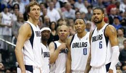 NBA季后赛小牛VS雷霆 周四竞彩篮球盘口解析