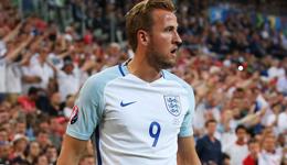名宿观战欧洲杯 难以理解霍奇森用凯恩发角球