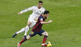 金球悬了 梅西虐遍美洲C罗欧洲杯却哑火了