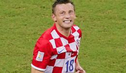 奥利奇输球很失落 本预计克罗地亚能进半决赛