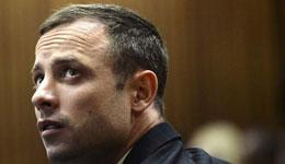 刀锋战士枪杀女友案 最终被判有期徒刑6年