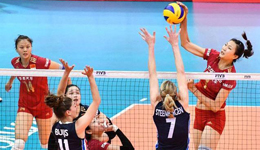 荷兰女排2016奥运名单 中国遇荷兰或可复仇