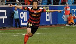 韩K联点评 蔚山现代迎战光州FC