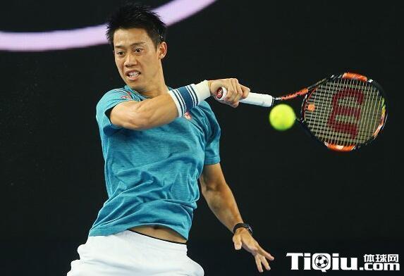 ATP大师赛锦织圭决赛迎宿敌 逆转不易又遇小德