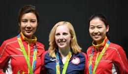 中国金牌总数低于前三届 外媒预测金牌在30左右