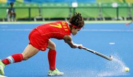 中国女曲0-1不敌荷兰 终场前遭遇绝杀