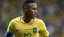 内马尔望球迷保持耐心 希望球迷继续给予巴西支持