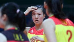 中国女排淘汰赛将战巴西 女排玫瑰无顾虑尽情去拼