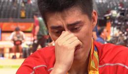 付海峰夺冠后热泪盈眶 最后一届奥运会离开不舍得