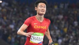 张培萌谈接力赛 三届奥运会最紧张也是最快的一次