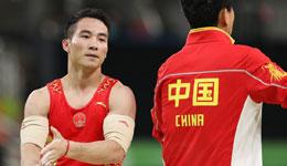 中国体操队成绩下滑严重 新一代期待突破