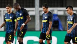 意甲首轮国际米兰0-2爆冷输球 比尔萨双喜临门