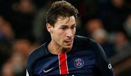 AC米兰又有大动作 或将租借巴黎中场斯坦布利