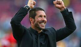 西甲新赛季开战 新赛季教练西蒙尼独占鳌头