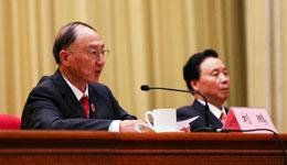 刘鹏赞中国代表团总体完成任务 女排精神值得学习