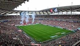 韩媒盼球迷捍卫主场尊严 现场将有一半球迷助威国足