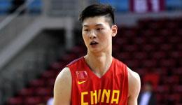 王哲林谈NBA前景 还在联系有机会愿意尝试