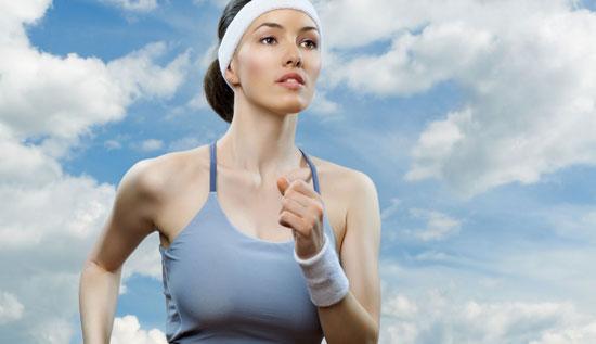 有氧运动的误区 并非要每天坚持锻炼