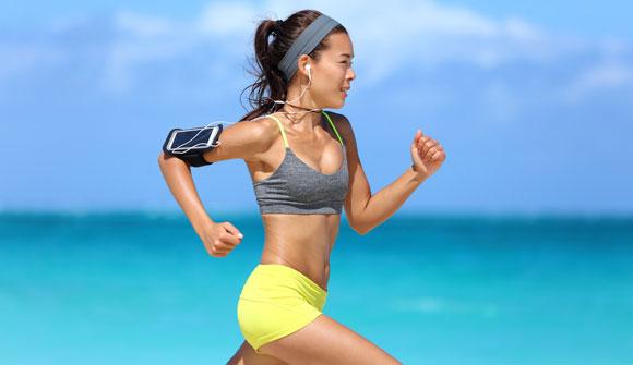 马拉松达人张景霞的跑步心得 专业跑步健身的干货指南