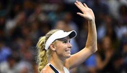 沃兹尼亚奇希望进美网决赛 A-拉德万斯卡将结婚