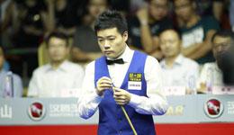 6红球世锦赛中国3人全部晋级 丁俊晖2胜3负晋级