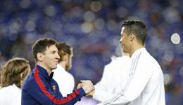 梅西和C罗谁厉害 世界足坛球王之争