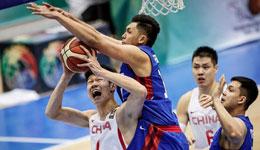 国奥亚洲杯胜菲律宾获三连胜 国奥提前两轮晋级八强