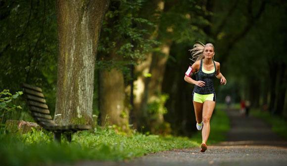 运动环境决定健身效果 怎样选择疗养胜地