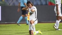 巴黎圣日耳曼欧冠战绩 巴黎客场3-1击败卢多戈雷茨