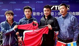 樊振东夺世界杯后更自信 世乒赛是新目标