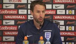 英格兰国家队名单 主教练宣布首发无鲁尼