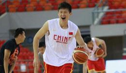 中国男篮队长周鹏 周鹏喜获二胎人生圆满