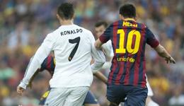 西班牙国家德比为照顾亚洲球迷改开球时间