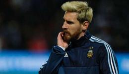 阿根廷vs巴拉圭 梅西不在阿根廷不堪一击