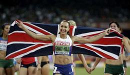 英国七项全能选手宣布退役 职业生涯荣誉满堂奥运会1金1银
