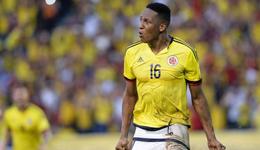 巴萨引援名单2016 哥伦比亚中卫遭巴萨挖角