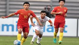 97国青名单 97国青能进2017年世青赛吗