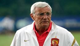 国足新帅将在下周宣布 里皮年薪三年5千万欧