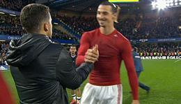 切尔西vs曼联 红魔球员惨败嬉皮笑脸遭吐槽