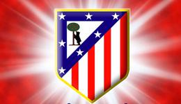 马德里竞技队标被指抄袭 毕巴称维权已很难