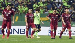 中国男足亚洲排名 2017亚冠名额中超仍是2+2