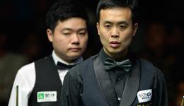 斯诺克中国锦标赛球票销售旺 丁俊晖傅家俊之战最抢手