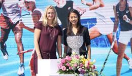 WTA珠海赛对阵出炉 张帅有机会进四强