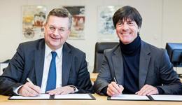 勒夫德国足球改革派 与国家队续约至2020年