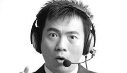 黄健翔微博发文担心里皮 指出球队最大的坑