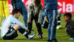 世界杯预选赛美洲区 玻利维亚违规被罚全负
